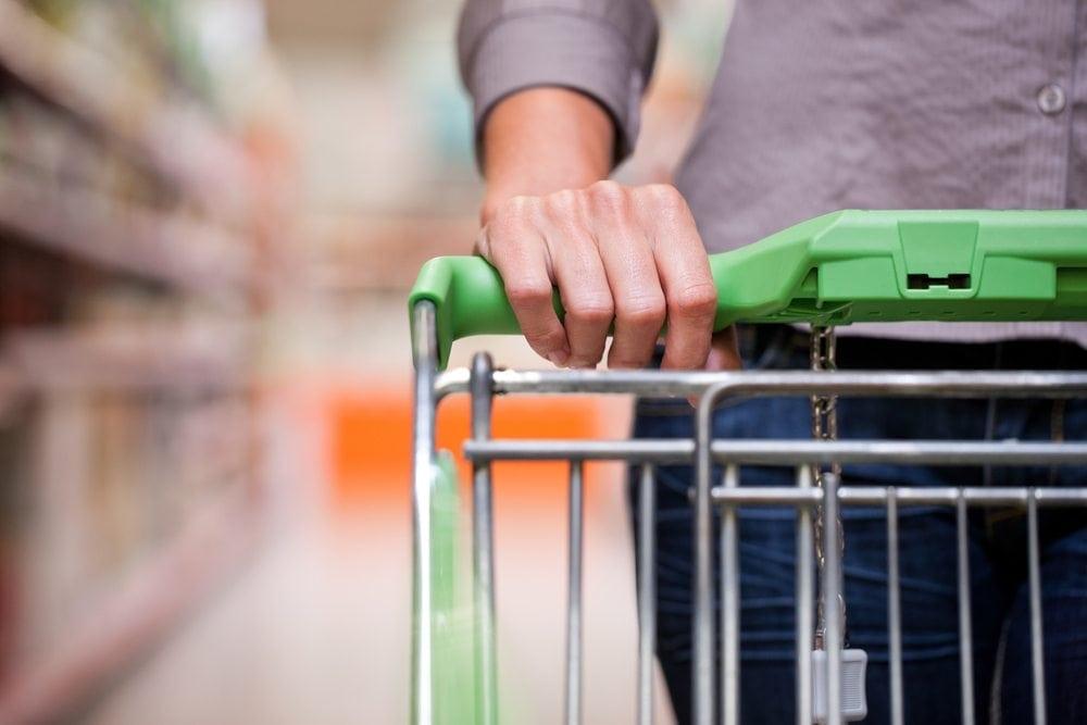 Shopping Cart Tabs