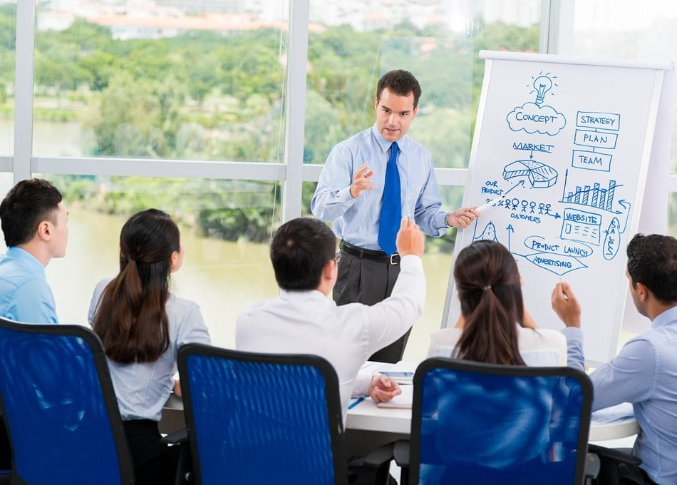 MLM management