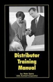 MLM Distributor Training Manual