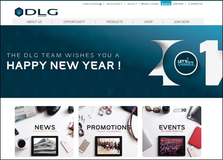 DLG World