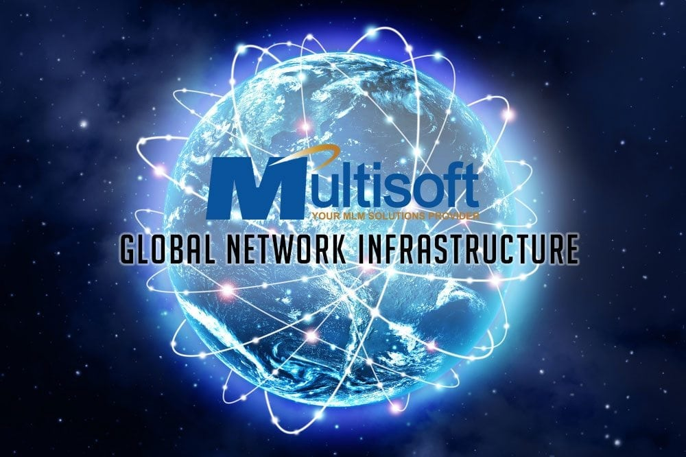 Global Network Infrastructure